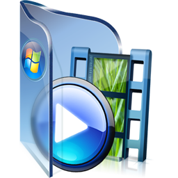audio and video icon 32