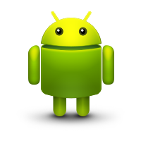 android logo PNG34